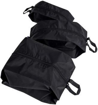 Baggu 7-30490-23417-2 Standard Travel Pouch Set