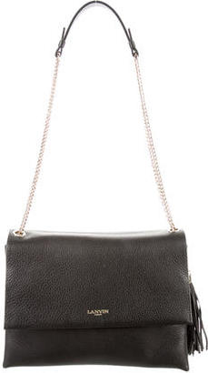 Lanvin Sugar Shoulder Bag $915 thestylecure.com