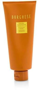 Borghese NEW Cream Spanotta Cleansing Creme 190g Womens Skin Care
