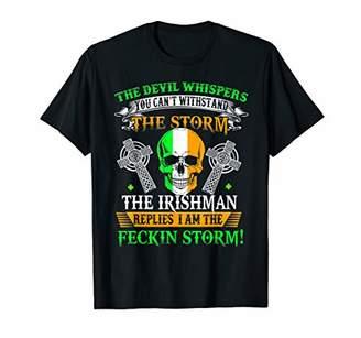 American Apparel The Irish Storm - Proud Irish