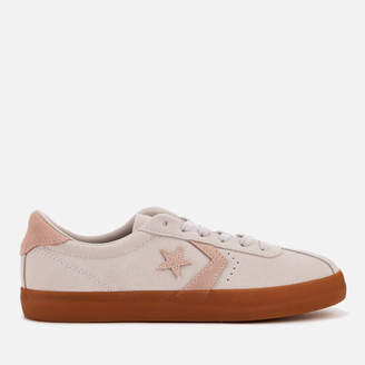 Converse Breakpoint Ox Trainers - Pale Putty/Particle Beige