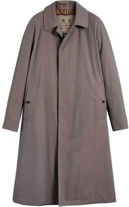 Burberry The Brighton car coat