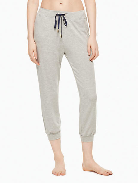 Modal terry relaxed sweatpant