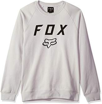 Fox Men's Legacy Crew Fleece