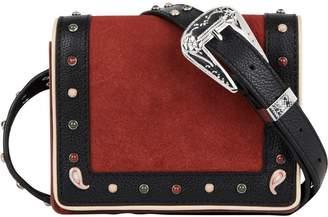 Scotch & Soda Studded Belt Bag