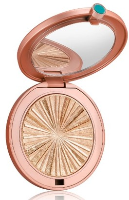 Estee Lauder Bronze Goddess Illuminating Powder Gelee - Heatwave $45 thestylecure.com