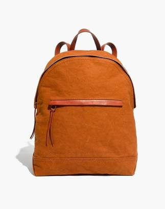 Madewell The Adelaide Backpack