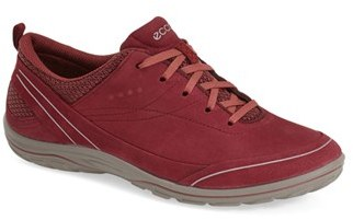 Women's Ecco 'Arizona' Sneaker $99.95 thestylecure.com