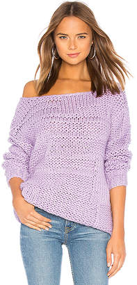 Lovers + Friends Vail Sweater