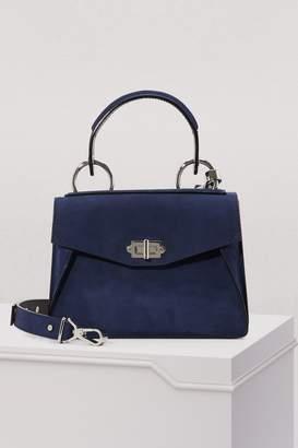 Proenza Schouler Small Hava Handbag