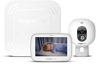 Equipment Angelcare AC517 Baby Movement Monitor, with Video
