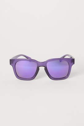 H&M Sunglasses - Purple