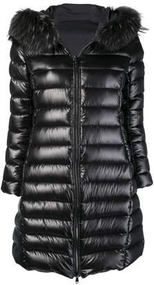 Tatras zipped padded coat