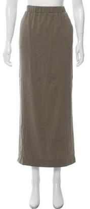 Fabiana Filippi Silk Maxi Skirt w/ Tags