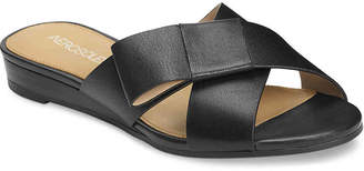 Aerosoles Orbit Wedge Sandal - Women's