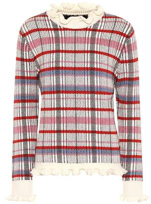 Shrimps Brennan wool sweater