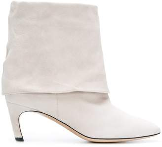 Marc Ellis pointed toe ankle boots