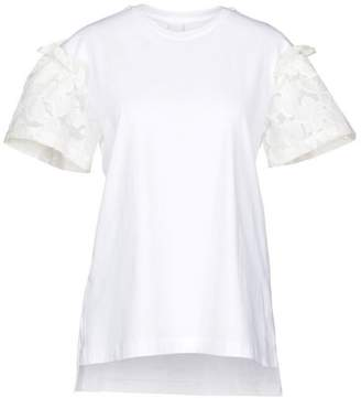 Mother of Pearl T シャツ