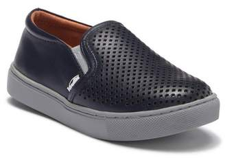 Venettini Troy Leather Slip-On Sneaker (Little Kid & Big Kid)