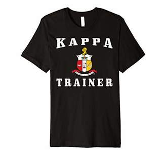 Mens Kappa Alpha Psi Fraternity