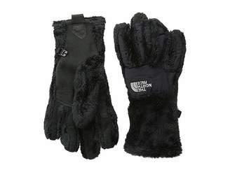 The North Face Women's Denali Thermal Etiptm Glove (TNF Black