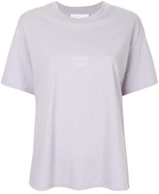 Nobody Denim Nobody Knows T-shirt