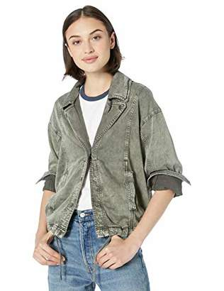 Splendid Women's Style Denim Jacket