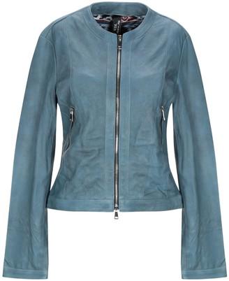 Vintage De Luxe Jackets - Item 49480837RP