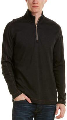 Robert Graham Elia Classic Fit 1/4-Zip Pullover