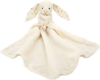 Jellycat Bashful Twinkle Bunny soother 33cm