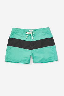 Saturdays NYC Grant Boardshort