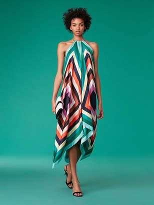 Diane von Furstenberg The Gia Dress