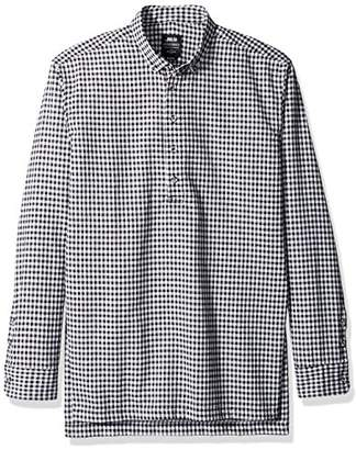Publish Brand INC. Men's Darryl Woven Shirt