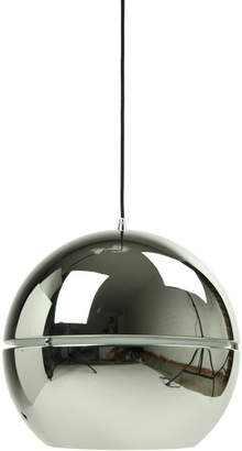 Shelights Vibeke Premium Mirror Ball Pendant Light in Chrome