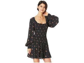 Free People Two Faces Mini
