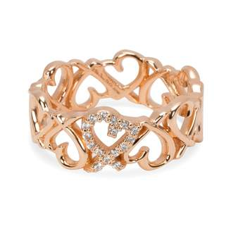 Tiffany & Co. Paloma Picasso Other Pink gold Ring