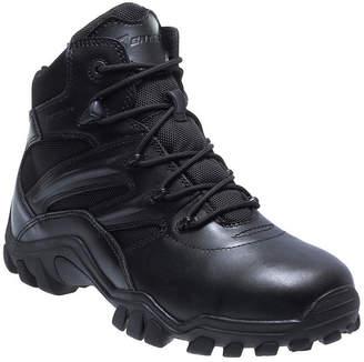 BATES Bates Delta-6 Mens Side-Zip Work Boots