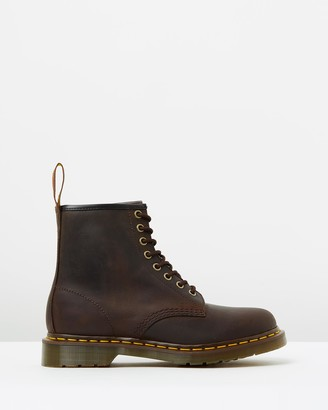 Dr. Martens Classics 1460 8-Eye Boots - Unisex