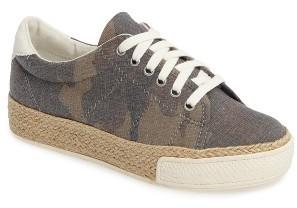 Women's Dolce Vita Tala Platform Sneaker $119.95 thestylecure.com