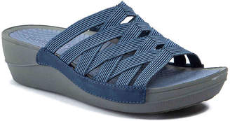 Bare Traps Beverly Wedge Sandal - Women's