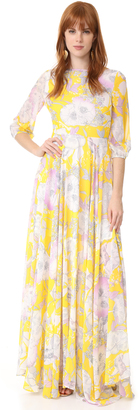 Yumi Kim Woodstock Maxi Dress $238 thestylecure.com
