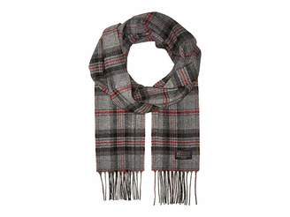 Pendleton Park Plaid Whisperwool Muffler