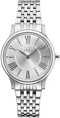 Cerruti (チェルッティ) - Cerruti Siena Women 's Watches crm099 a211 a