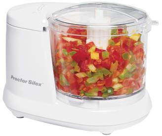 Proctor-Silex 1.5 Cup Mini Food Chopper
