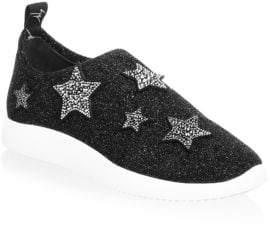 Giuseppe Zanotti Singles GSC Sneakers
