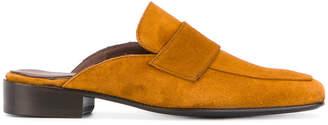 Dorateymur Filiskiye slippers