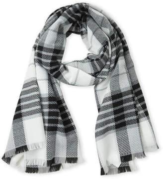 Fraas Stripe Blanket Scarf