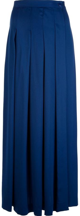 Lorena Antoniazzi pleated skirt