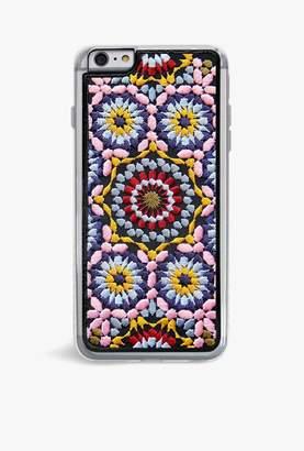 Zero Gravity Casbah Embroidery Case
