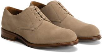 Aquatalia Vance Leather Shoe